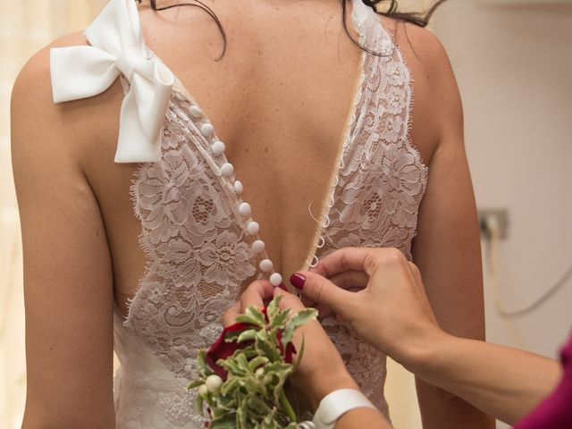 Il matrimonio di Fabio e Barbara a Sinnai, Cagliari 35