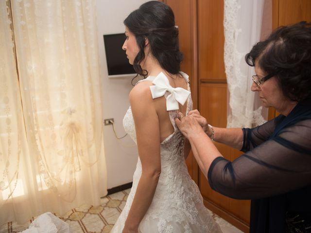 Il matrimonio di Fabio e Barbara a Sinnai, Cagliari 36