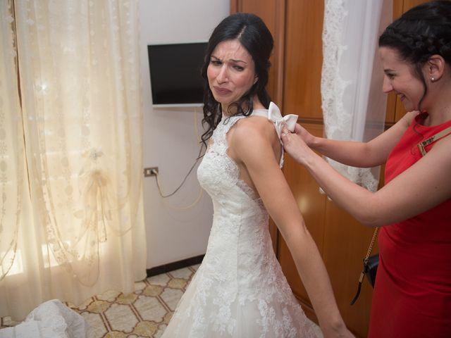 Il matrimonio di Fabio e Barbara a Sinnai, Cagliari 37