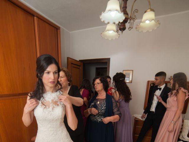 Il matrimonio di Fabio e Barbara a Sinnai, Cagliari 48