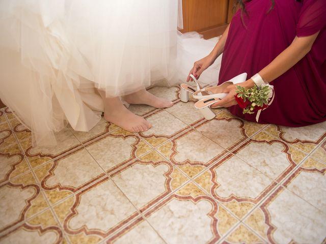 Il matrimonio di Fabio e Barbara a Sinnai, Cagliari 51