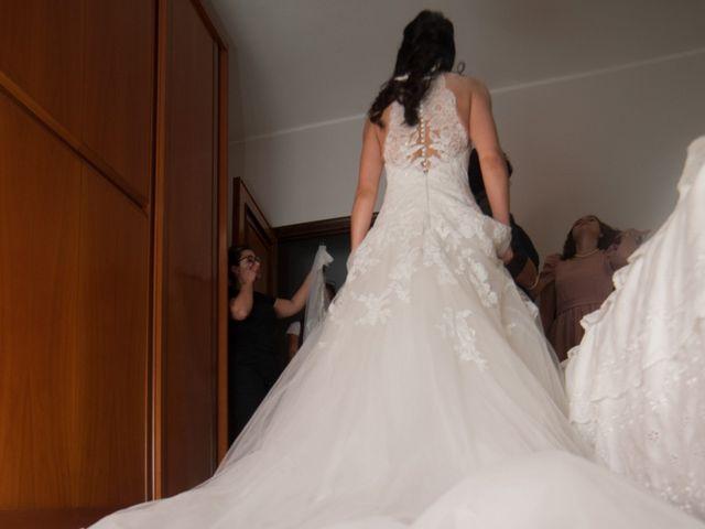 Il matrimonio di Fabio e Barbara a Sinnai, Cagliari 49