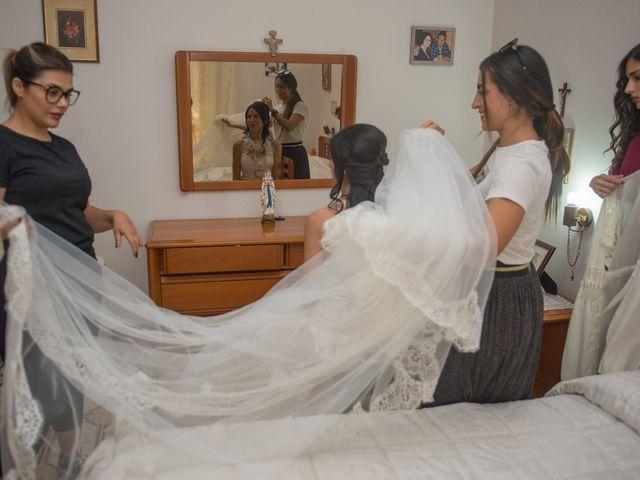 Il matrimonio di Fabio e Barbara a Sinnai, Cagliari 55