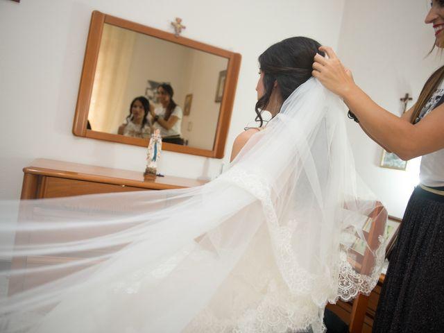 Il matrimonio di Fabio e Barbara a Sinnai, Cagliari 58