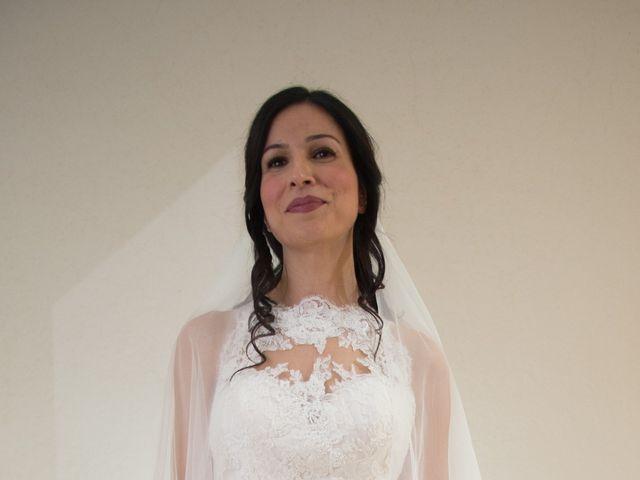 Il matrimonio di Fabio e Barbara a Sinnai, Cagliari 60