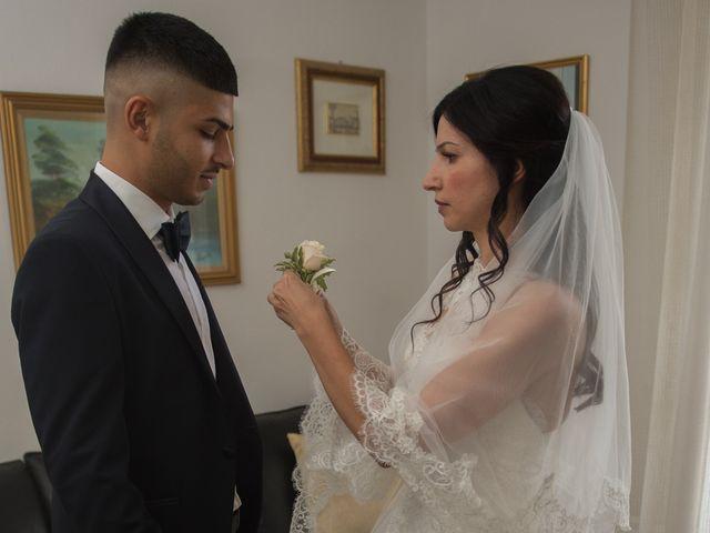 Il matrimonio di Fabio e Barbara a Sinnai, Cagliari 62