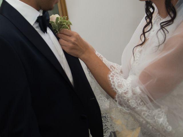 Il matrimonio di Fabio e Barbara a Sinnai, Cagliari 64