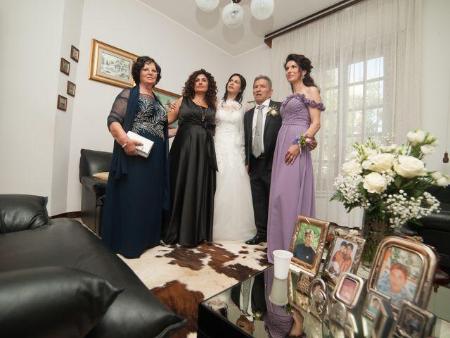 Il matrimonio di Fabio e Barbara a Sinnai, Cagliari 66