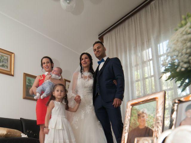 Il matrimonio di Fabio e Barbara a Sinnai, Cagliari 67