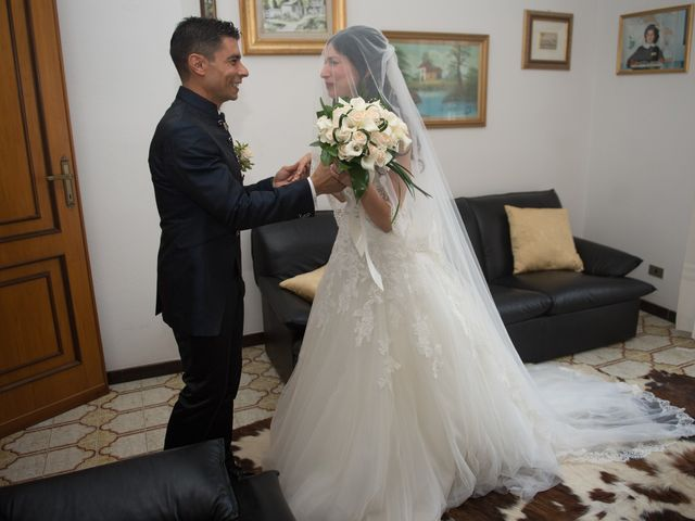 Il matrimonio di Fabio e Barbara a Sinnai, Cagliari 103