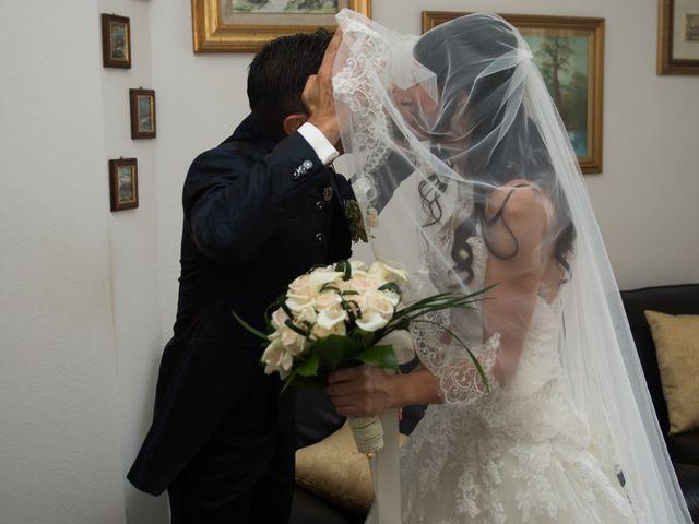 Il matrimonio di Fabio e Barbara a Sinnai, Cagliari 104