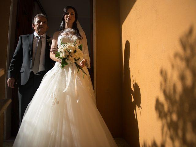 Il matrimonio di Fabio e Barbara a Sinnai, Cagliari 108