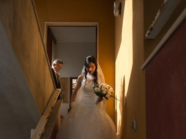 Il matrimonio di Fabio e Barbara a Sinnai, Cagliari 109