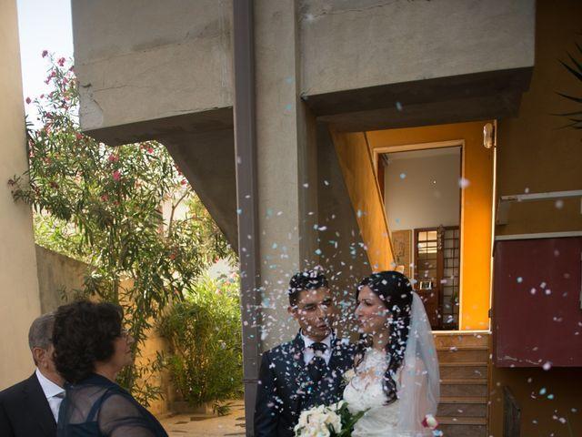 Il matrimonio di Fabio e Barbara a Sinnai, Cagliari 110