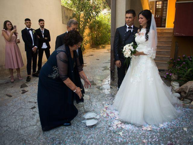 Il matrimonio di Fabio e Barbara a Sinnai, Cagliari 111