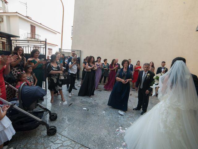 Il matrimonio di Fabio e Barbara a Sinnai, Cagliari 112