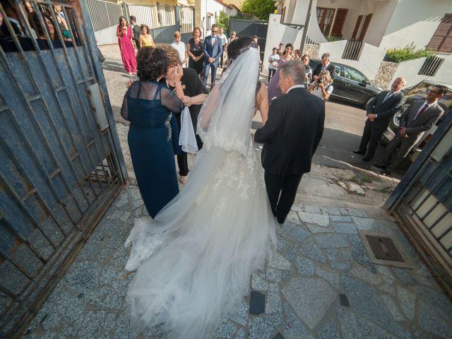 Il matrimonio di Fabio e Barbara a Sinnai, Cagliari 114