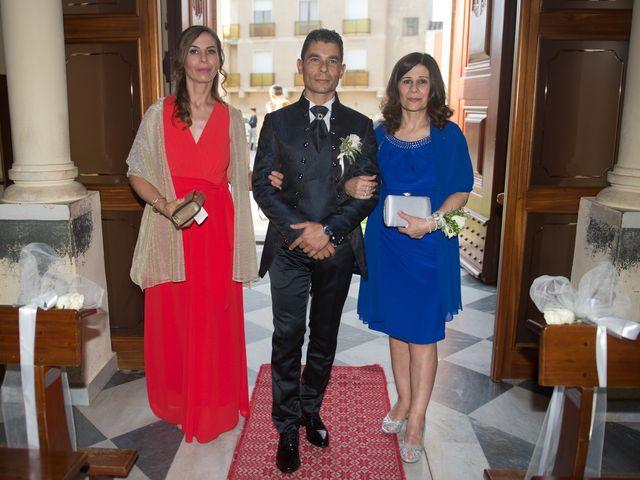 Il matrimonio di Fabio e Barbara a Sinnai, Cagliari 142