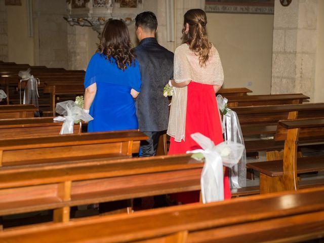 Il matrimonio di Fabio e Barbara a Sinnai, Cagliari 143