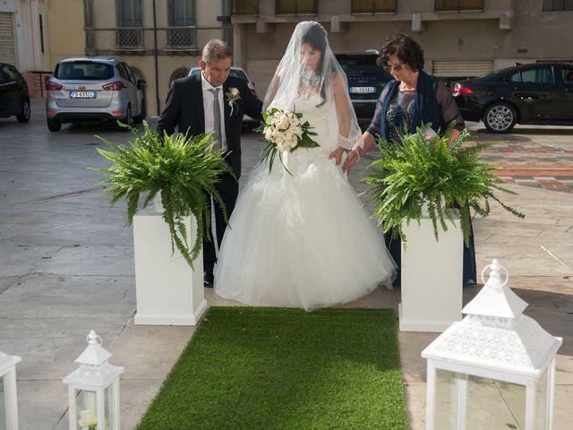 Il matrimonio di Fabio e Barbara a Sinnai, Cagliari 154