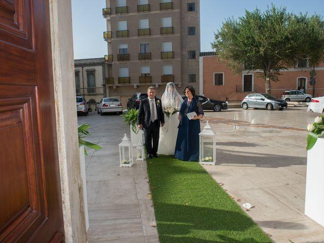 Il matrimonio di Fabio e Barbara a Sinnai, Cagliari 155