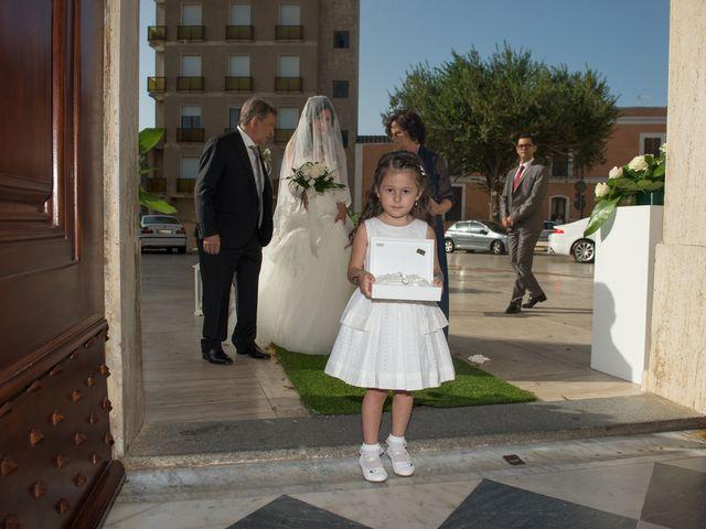 Il matrimonio di Fabio e Barbara a Sinnai, Cagliari 156