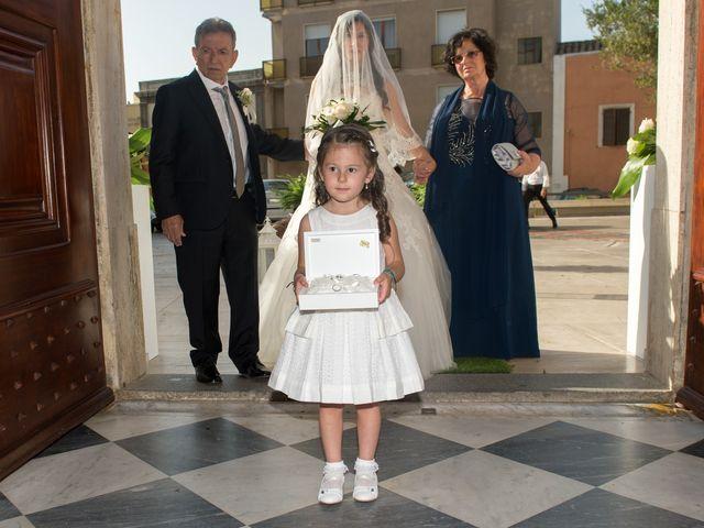 Il matrimonio di Fabio e Barbara a Sinnai, Cagliari 157