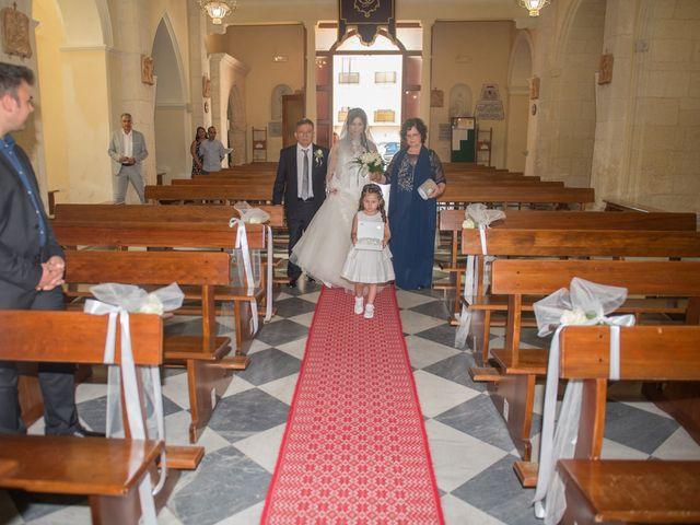 Il matrimonio di Fabio e Barbara a Sinnai, Cagliari 161