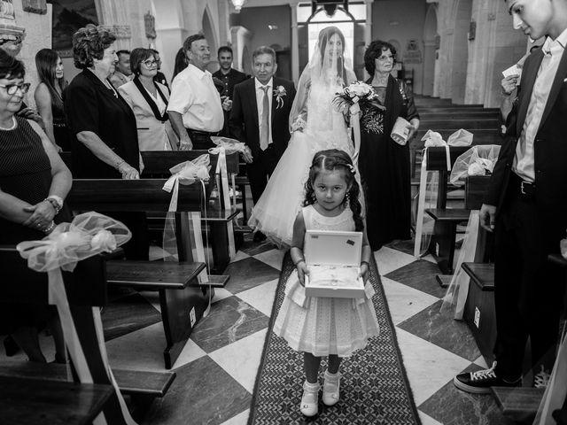 Il matrimonio di Fabio e Barbara a Sinnai, Cagliari 162