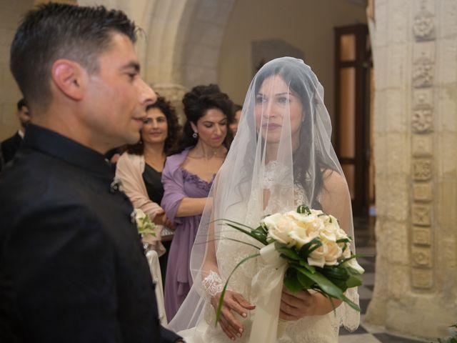 Il matrimonio di Fabio e Barbara a Sinnai, Cagliari 164