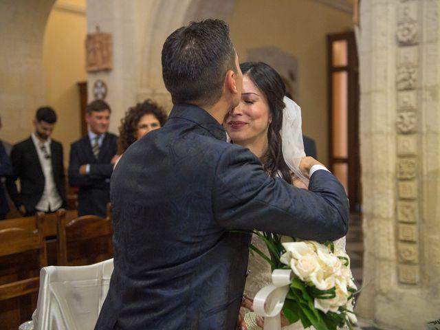 Il matrimonio di Fabio e Barbara a Sinnai, Cagliari 165