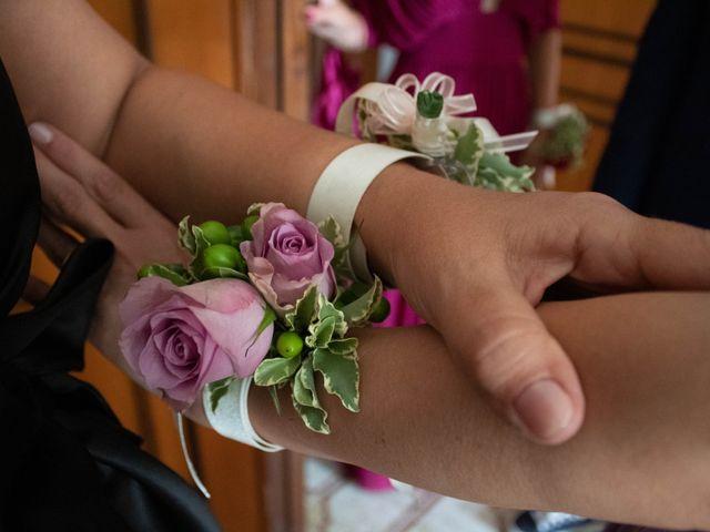 Il matrimonio di Fabio e Barbara a Sinnai, Cagliari 31