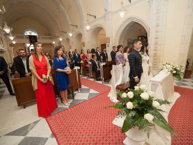 Il matrimonio di Fabio e Barbara a Sinnai, Cagliari 168