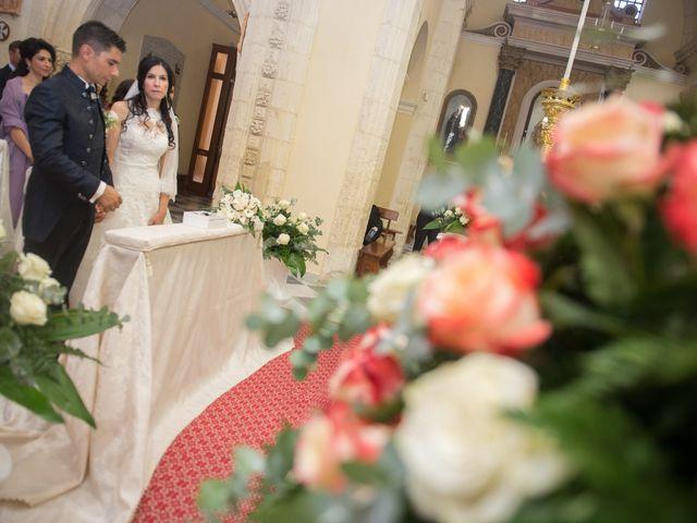 Il matrimonio di Fabio e Barbara a Sinnai, Cagliari 169