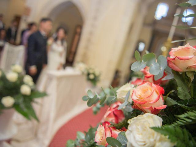Il matrimonio di Fabio e Barbara a Sinnai, Cagliari 170