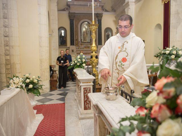 Il matrimonio di Fabio e Barbara a Sinnai, Cagliari 175