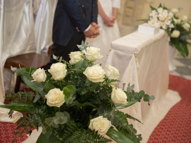 Il matrimonio di Fabio e Barbara a Sinnai, Cagliari 178