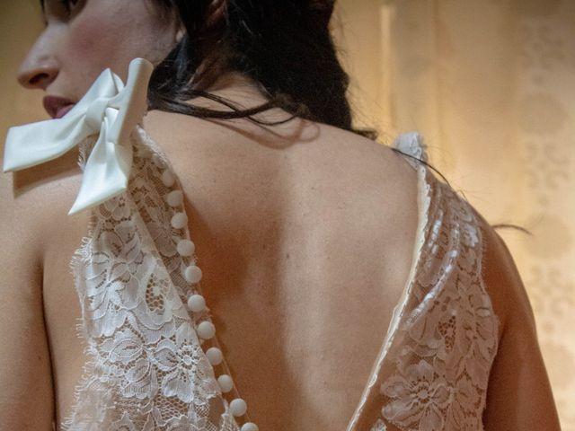 Il matrimonio di Fabio e Barbara a Sinnai, Cagliari 40