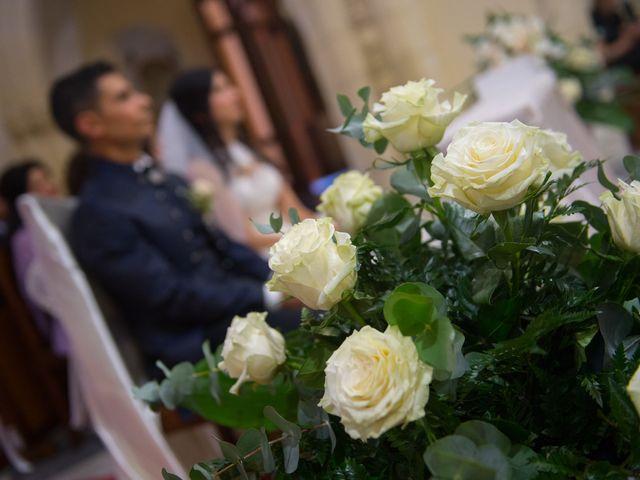 Il matrimonio di Fabio e Barbara a Sinnai, Cagliari 181