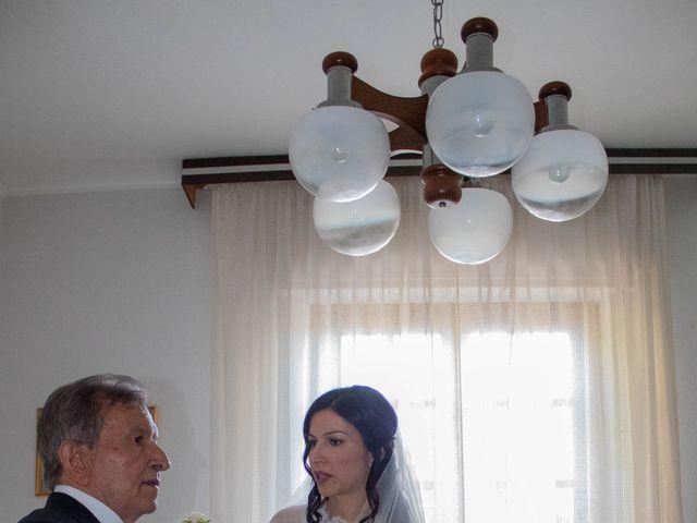 Il matrimonio di Fabio e Barbara a Sinnai, Cagliari 44