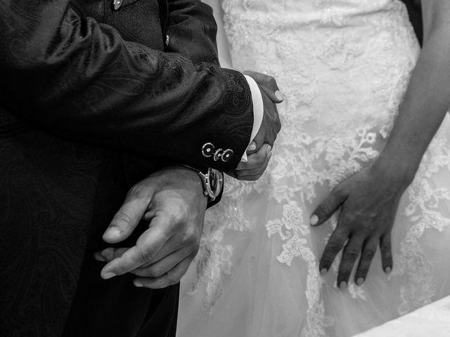Il matrimonio di Fabio e Barbara a Sinnai, Cagliari 184