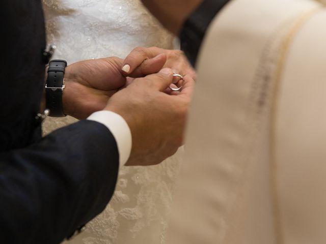 Il matrimonio di Fabio e Barbara a Sinnai, Cagliari 188