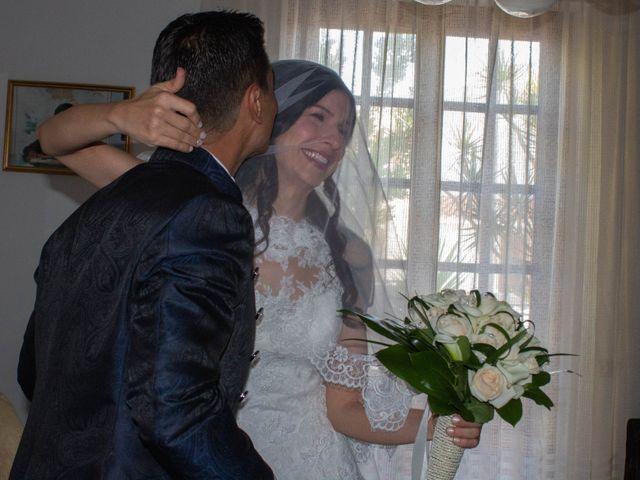 Il matrimonio di Fabio e Barbara a Sinnai, Cagliari 116