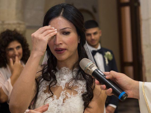 Il matrimonio di Fabio e Barbara a Sinnai, Cagliari 190