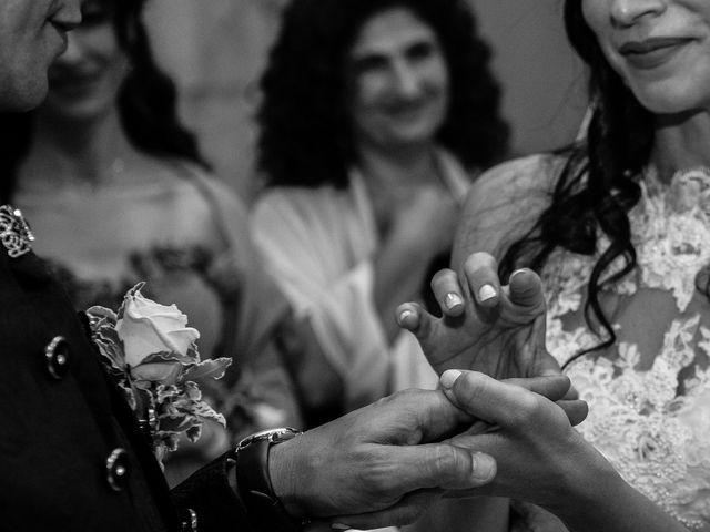 Il matrimonio di Fabio e Barbara a Sinnai, Cagliari 194