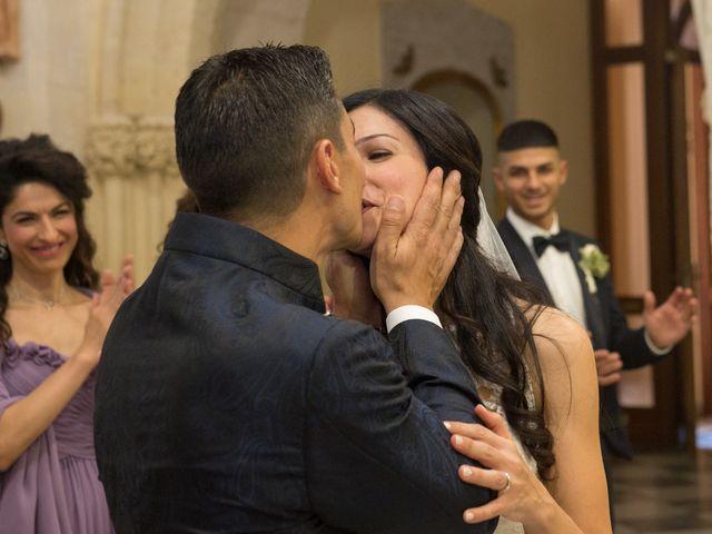 Il matrimonio di Fabio e Barbara a Sinnai, Cagliari 197