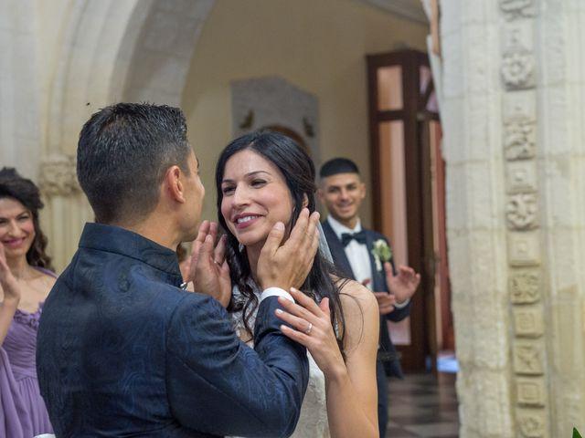Il matrimonio di Fabio e Barbara a Sinnai, Cagliari 196