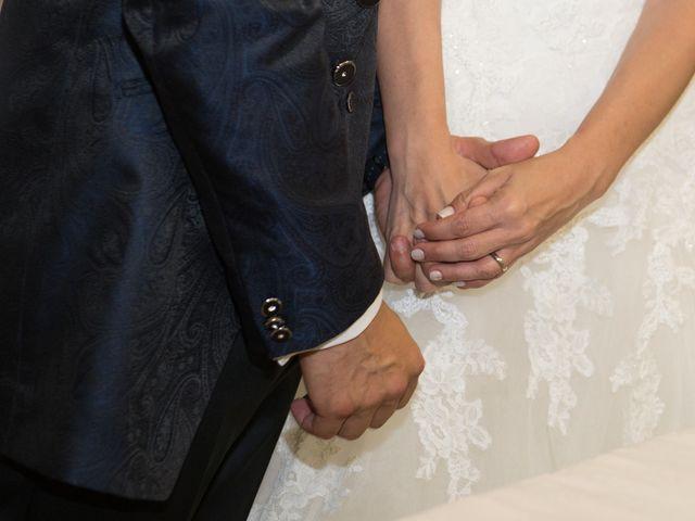 Il matrimonio di Fabio e Barbara a Sinnai, Cagliari 199
