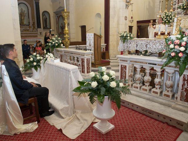 Il matrimonio di Fabio e Barbara a Sinnai, Cagliari 200