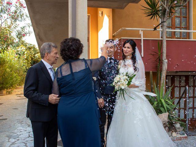 Il matrimonio di Fabio e Barbara a Sinnai, Cagliari 118